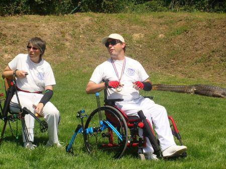 Fête du sport Forges-les-bains le 25 juin 2011