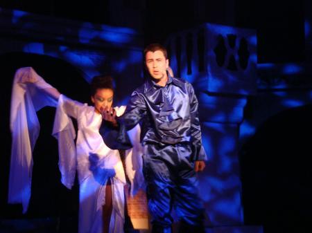 Roméo et Juliette le 8 juin 2010